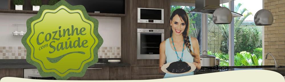 Cozinhe com Saúde
